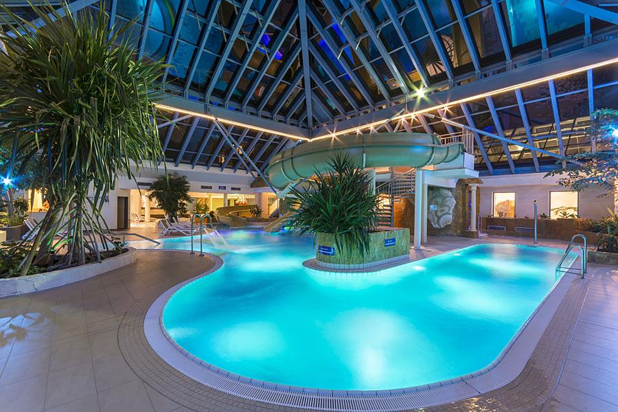 Wellness Hotel Duisburg
