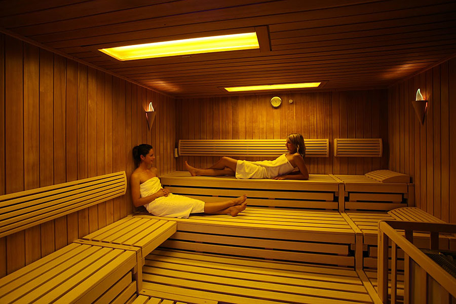 sauna ifa r gen hotel ferienpark. Black Bedroom Furniture Sets. Home Design Ideas